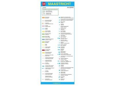 Falk Stadsplattegrond & fietskaart Maastricht, picture 157354058