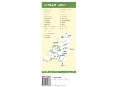 Falk Stadsplattegrond & Fietskaart Leeuwarden, picture 164990705