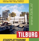 Falk Stadsplattegrond & Fietskaart Tilburg, picture 165215234