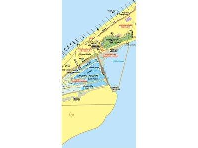 Staatsbosbeheer Wandelkaart 02 Vlieland, picture 165218984