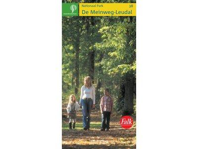 Staatsbosbeheer Wandelkaart 38 Meinweg-Leudal, picture 165261104