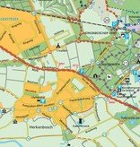 Staatsbosbeheer Wandelkaart 38 Meinweg-Leudal, picture 165261134