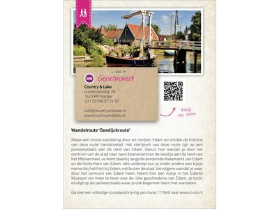 route.nl Groots Genieten in Laag Holland, picture 178292930