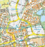 Falk Stadsplattegrond & Fietskaart Almere, picture 183416279