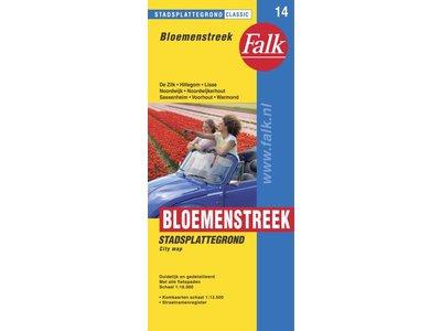 Falk Stadsplattegrond Bloemenstreek, picture 183418502