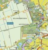 Staatsbosbeheer Wandelkaart 11. Westerwolde, picture 185083898