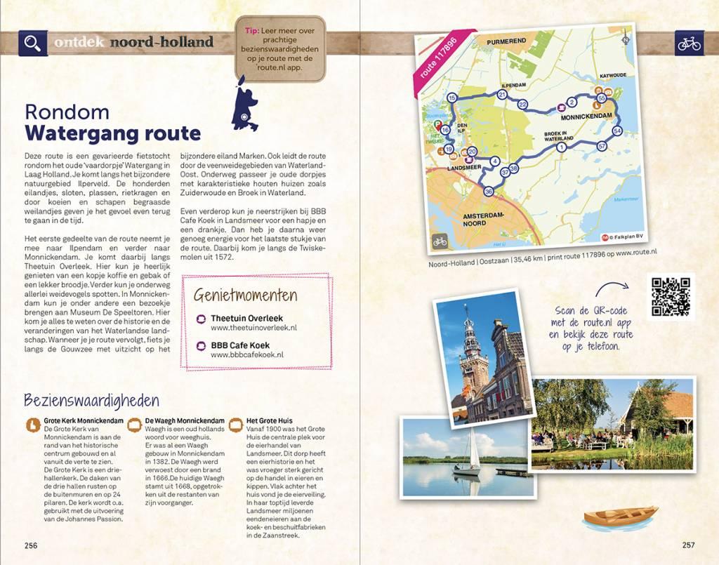 route.nl Fietsatlas Nederland, picture 185931473