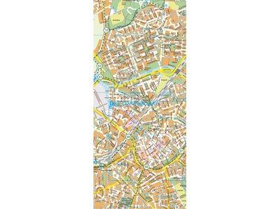 Falk Stadsplattegrond & fietskaart Amersfoort met Soest, picture 199713797