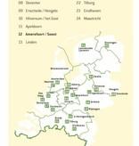 Falk Stadsplattegrond & fietskaart Amersfoort met Soest, picture 199713863