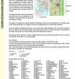Falk Routiq autokaart Frankrijk Tab Map, picture 200543168