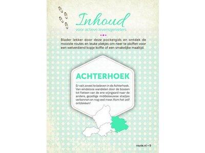 route.nl Groots Genieten in de Achterhoek, picture 203900393