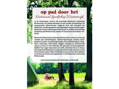 route.nl Groots Genieten in de Achterhoek, picture 203900585