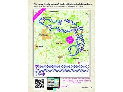 route.nl Groots Genieten in de Achterhoek, picture 203900648