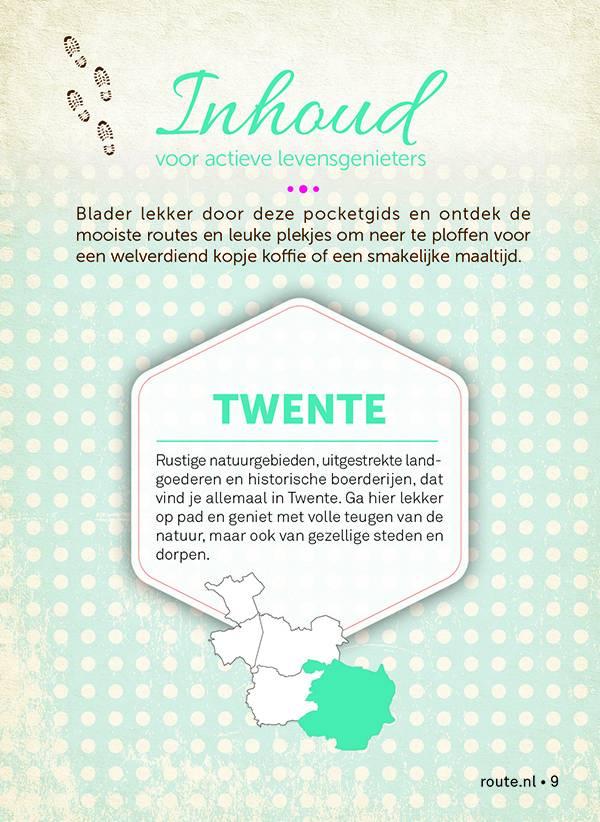 route.nl Groots Genieten in Twente fietsen & wandelen vanuit Twentse horecalocaties, picture 203903249