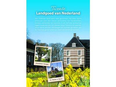 route.nl Groots Genieten in Twente fietsen & wandelen vanuit Twentse horecalocaties, picture 203903291