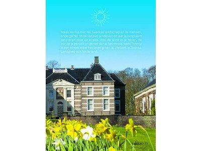 route.nl Groots Genieten in Twente fietsen & wandelen vanuit Twentse horecalocaties, picture 203903384