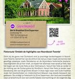 route.nl Groots Genieten in Twente fietsen & wandelen vanuit Twentse horecalocaties, picture 203903432