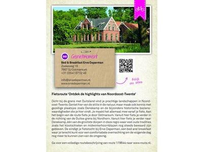route.nl Groots Genieten in Twente, picture 203903432