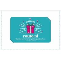 route.nl Wandel- en fietsnavigatie op je telefoon