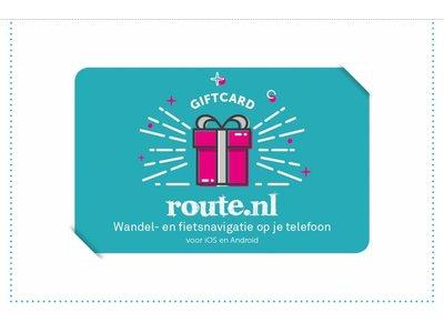 route.nl Wandel- en fietsnavigatie op je telefoon voor iOS en Android, picture 214793225
