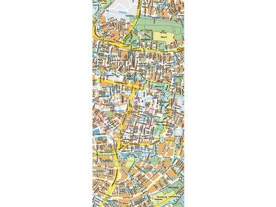 Falk Stadsplattegrond & fietskaart Leiden, picture 220271930