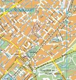 Falk Stadsplattegrond & fietskaart Zeist, picture 220274351