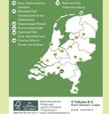 Natuurmonumenten Wandelkaart Natuurmonumenten 03. Oisterwijkse Bossen en Vennen, Kampina, picture 220274876