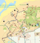 Natuurmonumenten Wandelkaart Natuurmonumenten 14. Nationaal Park Schiermonnikoog, picture 220275251