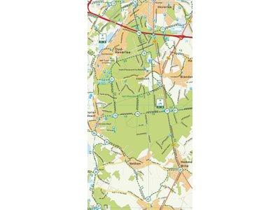 Falk Fietskaart 36. Vlaams-Brabant, picture 220366490