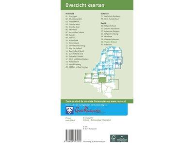 Falk Fietskaart 36. Vlaams-Brabant, picture 220366526