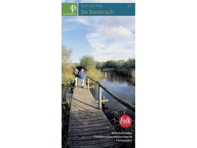 Staatsbosbeheer Wandelkaart 27. De Biesbosch, picture 225827564