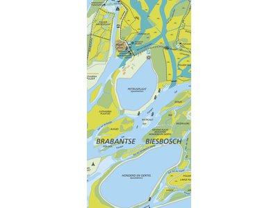 Staatsbosbeheer Wandelkaart 27. De Biesbosch, picture 225827600