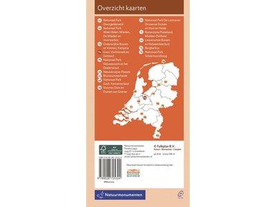 Natuurmonumenten Wandelkaart Natuurmonumenten 04. Gooi, Vechtstreek en Eemland, picture 231097544