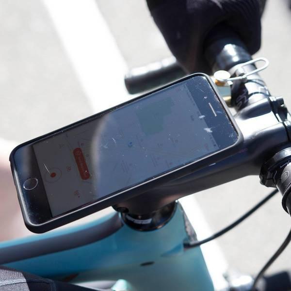 SP Connect Telefoonhouder fiets, picture 244147307