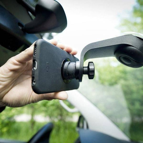 SP Connect Zuignap auto mount, picture 246257420