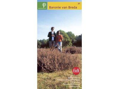 Staatsbosbeheer Wandelkaart 30 Baronie van Breda, picture 251337047