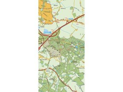 Staatsbosbeheer Wandelkaart 30 Baronie van Breda, picture 251337083