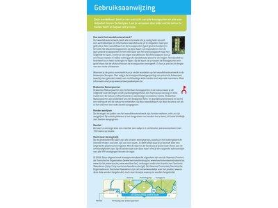 Falk Wandelkaart 01. De Brabantse Kempen met landgoed de Utrecht, picture 251337947
