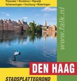 Falk Stadsplattegrond & Fietskaart Den Haag met Delft, picture 251830136