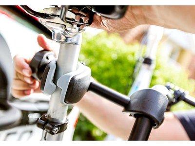 Hapro Fietsendrager Atlas 2 Blue e-Bike, picture 257507783