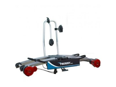 Twinny Load Fietsdrager  E-Wing, picture 257510744