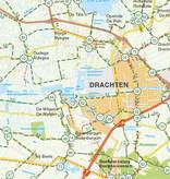 Falk Fietskaart 21. Friesland & De Waddeneilanden, picture 267241967