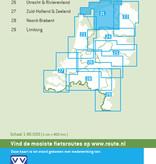 Falk Compact Fietskaart 21. Friesland & De Waddeneilanden, picture 267242006