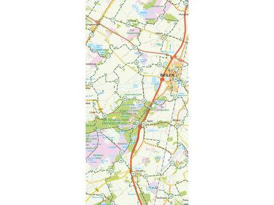 Falk Fietskaart 22. Groningen & Drenthe, picture 268260887