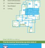 Falk Compact Fietskaart 24. Flevoland, Vechtdal & Kop van Overijssel, picture 268268780