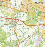 Falk Compact Fietskaart 28. Noord-Brabant, picture 268279190