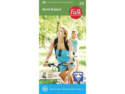 Falk Fietskaart 28. Noord-Brabant, picture 268279235