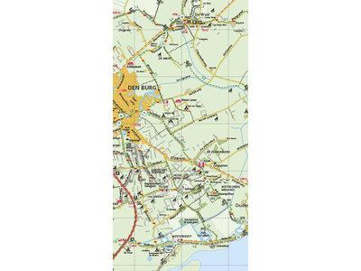 Staatsbosbeheer Wandelkaart 01. Texel, picture 270255013
