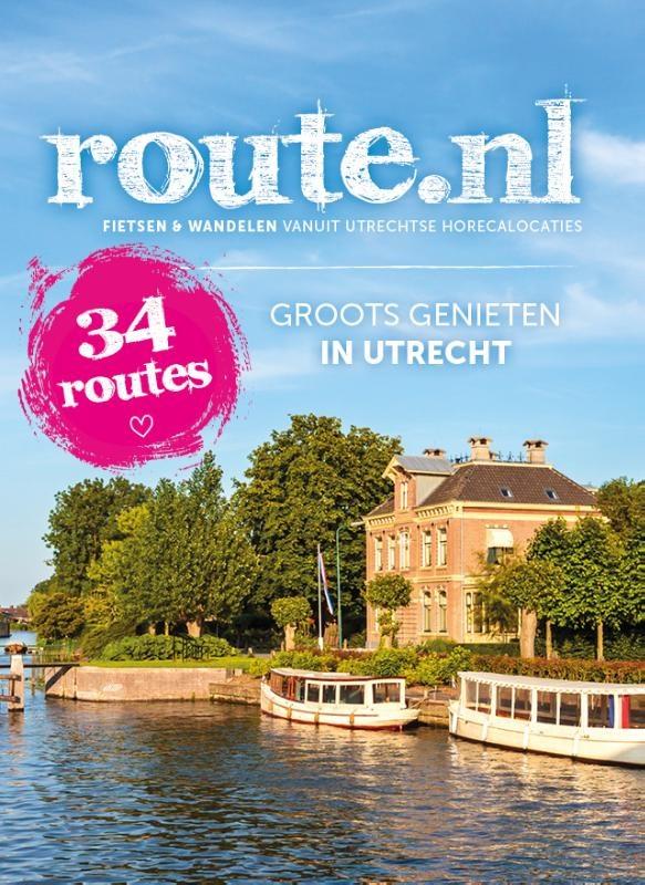 route.nl Groots Genieten in Utrecht, picture 274126759