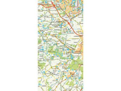 Falk Fietskaart 37. Ardennen, picture 276210862